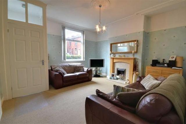Image of 2 bedroom Terraced house for sale in Cartwright Street Audenshaw Manchester M34 at Cartwright Street, Audenshaw, Manchester M34