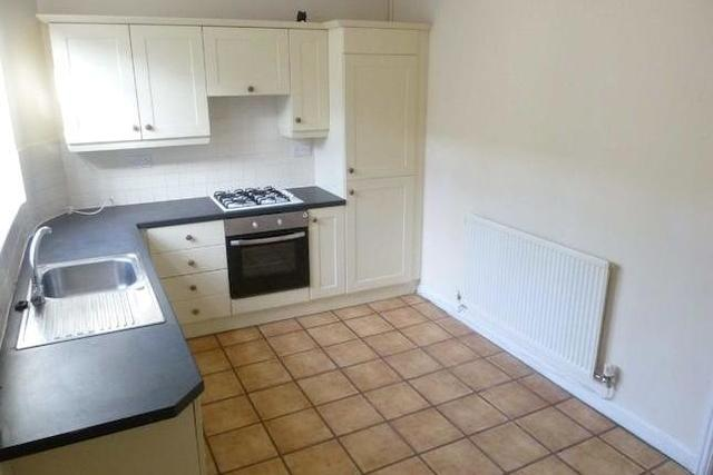 Image of 3 bedroom Terraced house for sale in Lock Road Broadheath Altrincham WA14 at Lock Road, Altrincham, Cheshire WA14