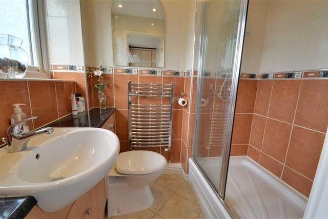Image of 4 bedroom Detached house for sale in Baytree Avenue Denton Manchester M34 at Baytree Avenue, Denton, Manchester M34