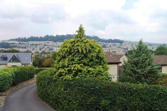 Image of 4 bedroom Detached house for sale in Bathwick Rise Bath BA2 at Bathwick Rise, Bathwick BA2