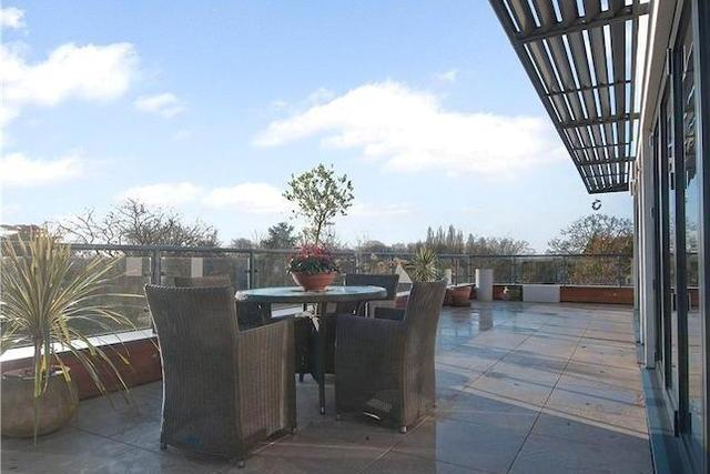 Image of 2 bedroom Flat for sale in The Old Gaol Abingdon OX14 at The Old Gaol, Abingdon, Oxfordshire OX14
