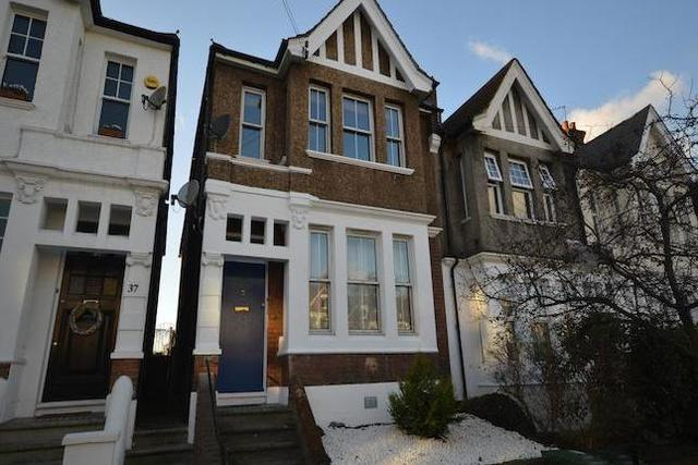 Image of 2 bedroom Flat for sale in Eastcombe Avenue London SE7 at Eastcombe Avenue, London SE7