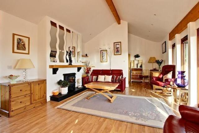Image of 3 bedroom  for sale in Dolmans Hill Lytchett Matravers Poole BH16 at Dolmans Hill, Lytchett Matravers, Poole BH16
