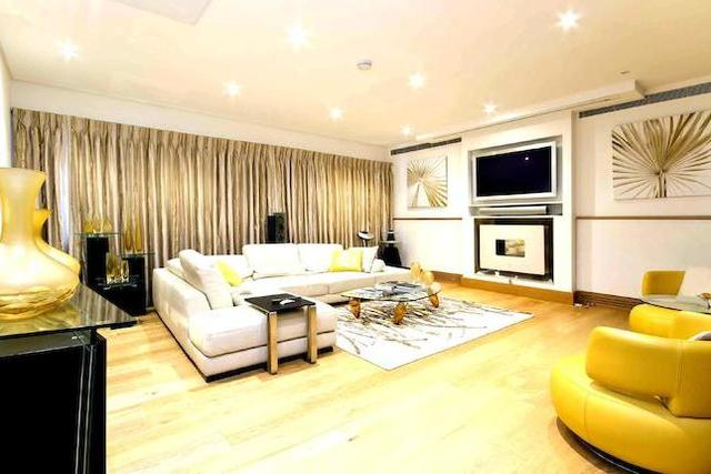 Image of 4 bedroom Terraced house for sale in Boundary Road London NW8 at Collection Place, Boundary Road, St John
