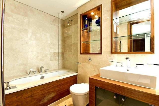 Image of   bathroom