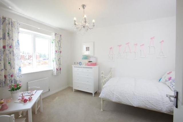 """Image of 4 bedroom  for sale in  at """"Plot 7 - The Sentinel"""" at Somerdale, Keynsham, Bristol BS31"""