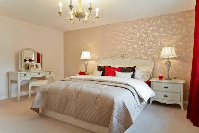 """Image of 5 bedroom  for sale in Bradgate Close Narborough Leicester LE19 at """"Aldingham - Plot 48"""" at Bradgate Close, Narborough, Leicester LE19"""
