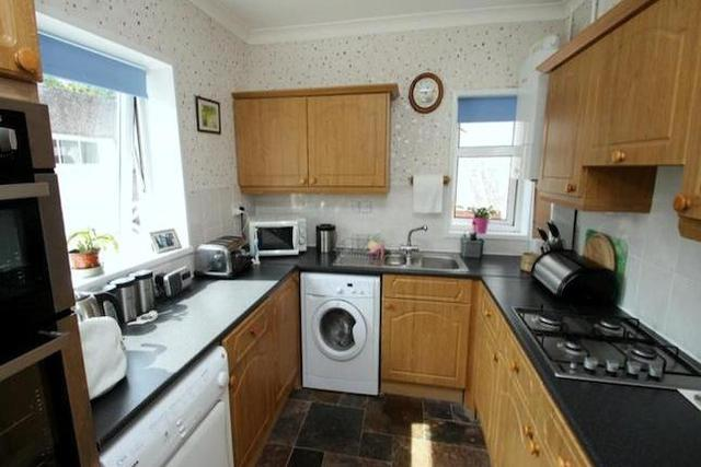 Image of 2 bedroom Semi-Detached house for sale in Villiers Close Plymstock Plymouth PL9 at Villiers Close, Plymstock, Plymouth PL9