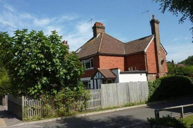 Image of 3 bedroom Detached house to rent in Holland Road Hurst Green Oxted RH8 at Holland Road, Hurst Green, Oxted RH8