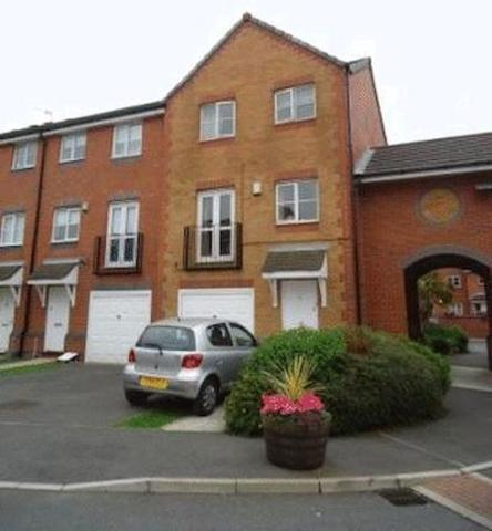 Image of 3 bedroom Semi-Detached house to rent in Armstrong Quay Liverpool L3 at Armstrong Quay, Liverpool L3