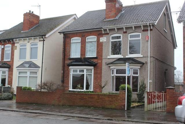 Image of 3 bedroom  to rent in Brookdale Road Sutton-in-Ashfield NG17 at Garden Lane, Sutton In Ashfield, Nottinghamshire NG17