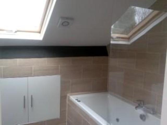 Image of 1 bedroom Room to rent in Pershore Road Birmingham B5 at 121 Pershore Road, Room 9, Edgbaston, Birmingham B5