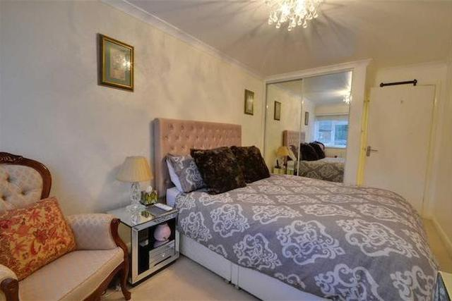Image of 1 bedroom Flat for sale in Clifton Road Heaton Moor Stockport SK4 at Clifton Road, Heaton Moor, Stockport SK4