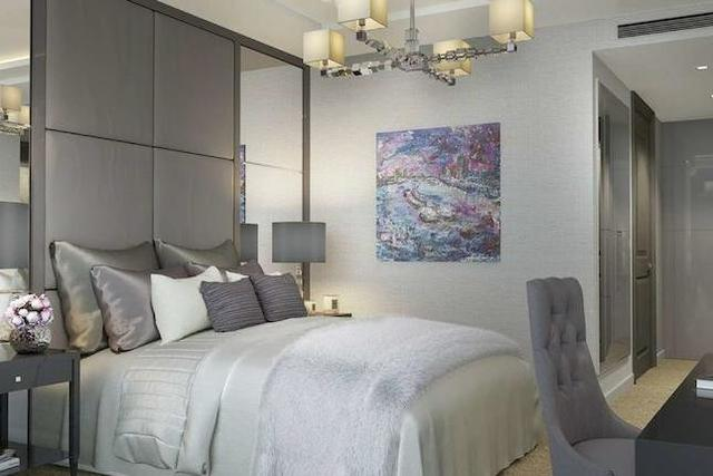 Image of 2 bedroom Flat for sale in  at Kensington High Street, Bridgeman House, Kensington W14