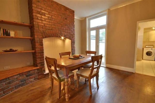 Image of 3 bedroom  for sale in Jowett Street Stockport SK5 at Jowett Street, Stockport SK5