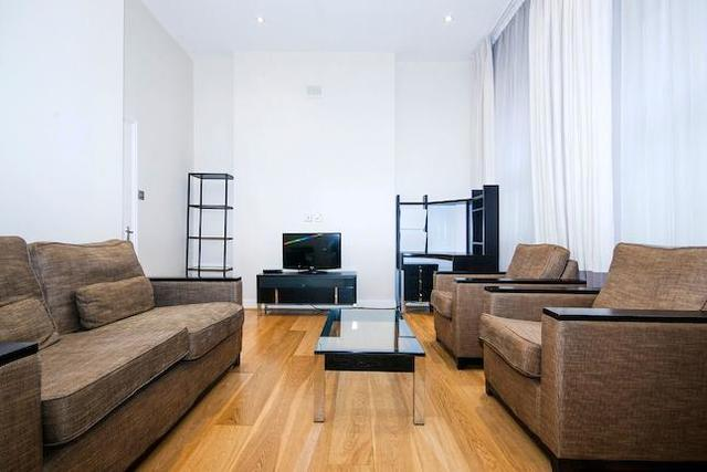 2 Bedroom Flat To Rent In Nottingham Place London W1U