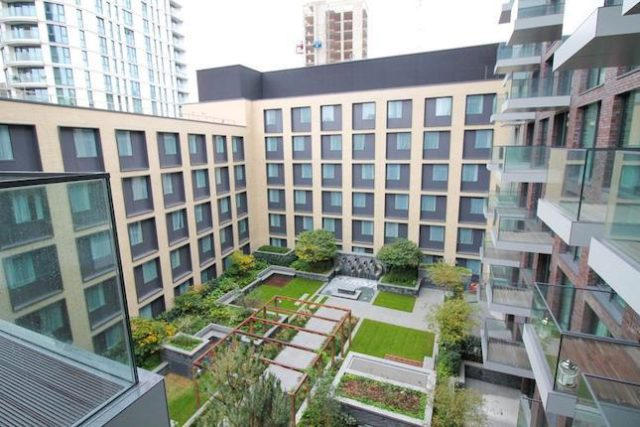 1 Bedroom Flat To Rent In Leman Street London E1