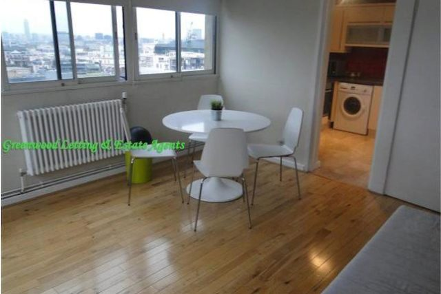 1 Bedroom Flat To Rent In Ingestre Place London W1F