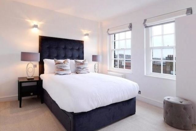 1 Bedroom Flat To Rent In Fulham Road London SW3