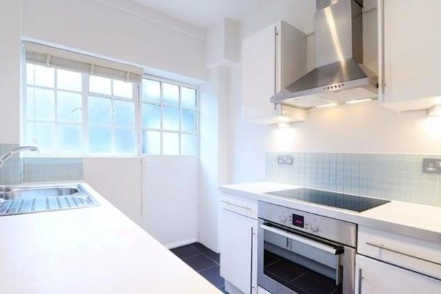 image of 1 bedroom flat to rent in fulham road london sw3 at fulham