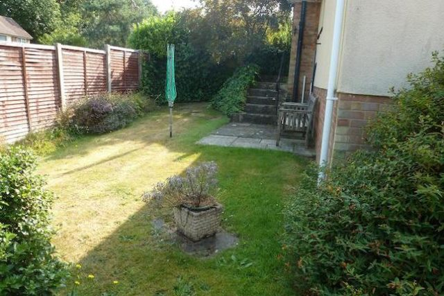 Image of 3 bedroom Detached Bungalow for sale in Ranelagh Crescent Ascot SL5 at Ranelagh Crescent, Ascot SL5