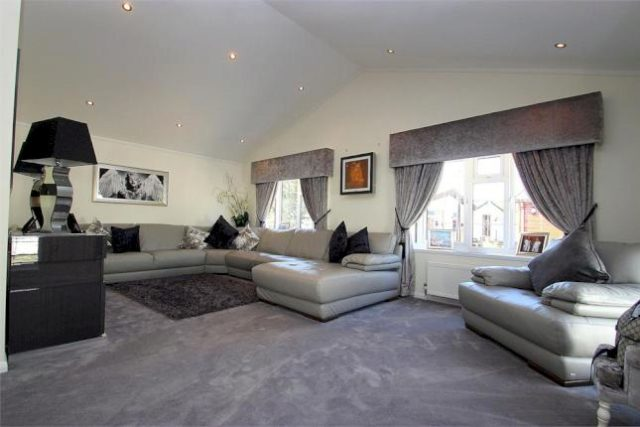 Image of 3 bedroom  for sale in Newtonside Orchard Burfield Road Old Windsor Windsor SL4 at Newtonside Orchard, Burfield Road, Old Windsor, Berkshire SL4