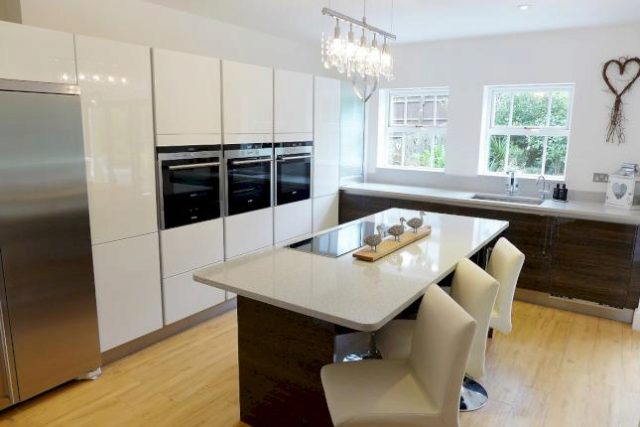Image of 6 bedroom Detached house for sale in Claver Drive Ascot SL5 at Claver Drive, Sunninghill SL5