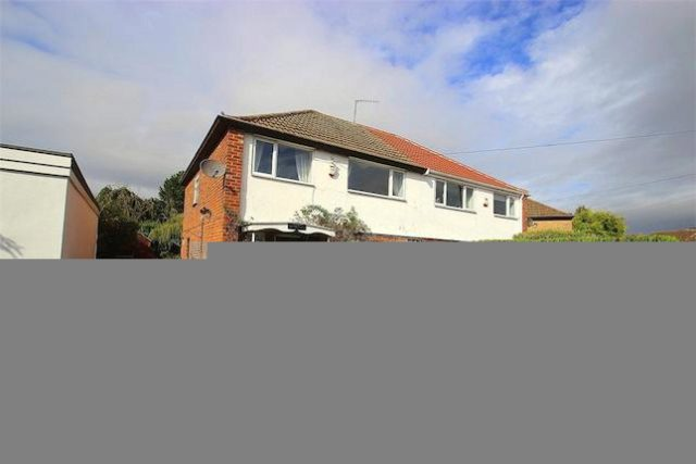 Image of 3 bedroom Semi-Detached house for sale in Meadow Way Old Windsor Windsor SL4 at Meadow Way, Old Windsor, Berkshire SL4