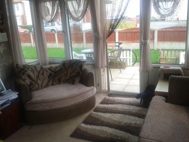 Image of 1 bedroom Detached Bungalow for sale in Golden Imp Chalets Cliff Road Hornsea HU18 at Golden Imp Chalets, Cliff Road, Hornsea, HU18