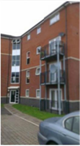2 Bedroom Flat To Rent In Barleycorn Drive Edgbaston Birmingham B16