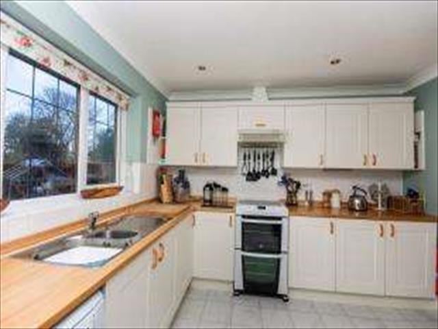 Image of 3 bedroom Bungalow for sale in Nightingale Close Bembridge PO35 at Bembridge Isle Of Wight Bembridge, PO35 5YP