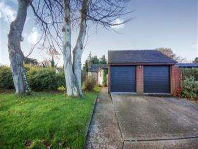 Image of 3 bedroom Bungalow for sale in Nightingale Close Bembridge PO35 at Bembridge Isle Of Wight Bembridge, PO35 5YP
