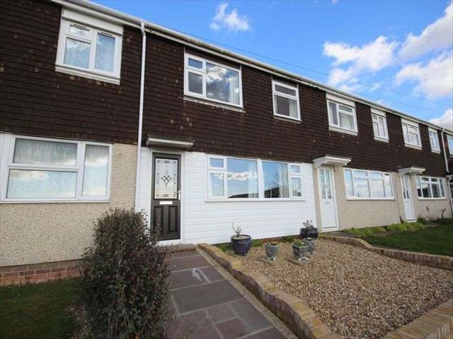 Image of 3 bedroom Terraced house to rent in Donaldson Road Salisbury SP1 at Donaldson Road  Salisbury, SP1 3DB