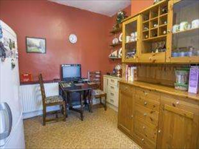 Image of 3 bedroom Maisonette for sale in St. Peters Road Sheringham NR26 at Sheringham Norfolk Sheringham, NR26 8QY