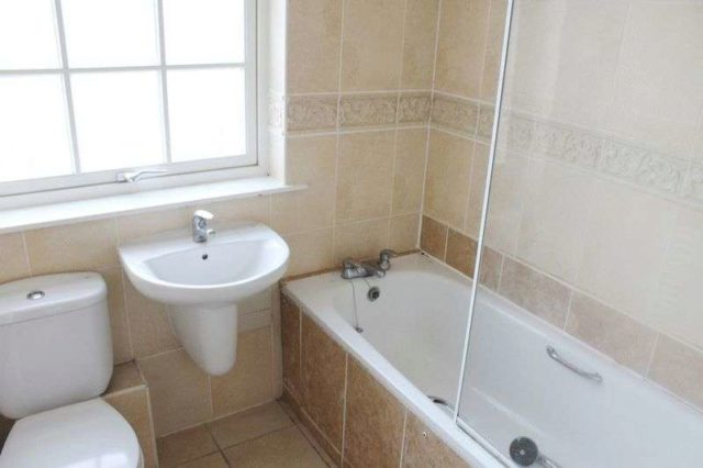 Image of 4 bedroom Terraced house to rent in Auchtertool Auchtertool Kirkcaldy KY2 at Camilla Farm Auchtertool Kirkcaldy, KY2 5XW