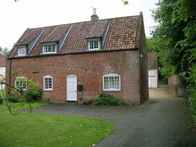 Image of 3 bedroom Detached house to rent in Harrington Spilsby PE23 at Harrington  Harrington, PE23 4NH