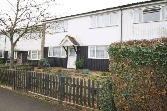 Image of 3 bedroom Terraced house to rent in Sandage Road Lane End High Wycombe HP14 at Sandage Road Lane End High Wycombe, HP14 3DQ