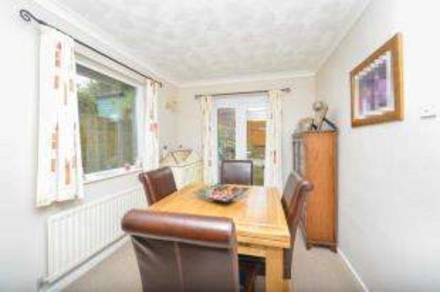 Image of 3 bedroom Bungalow for sale in Hillway Road Bembridge PO35 at Bembridge Isle Of Wight Hillway, PO35 5PJ