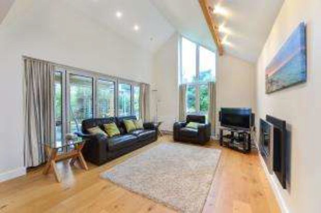 Image of 4 bedroom Detached house for sale in Oakhill Road Seaview PO34 at Seaview Isle Of Wight Seaview, PO34 5AP