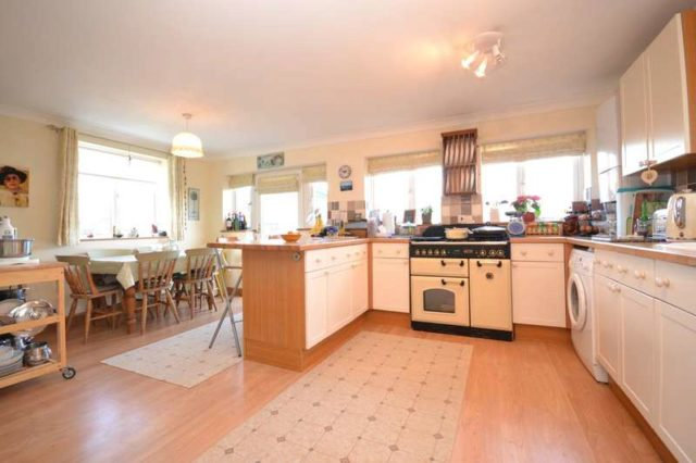 Image of 3 bedroom Detached house for sale in Hillway Road Bembridge PO35 at Bembridge Isle Of Wight Hillway, PO35 5PJ