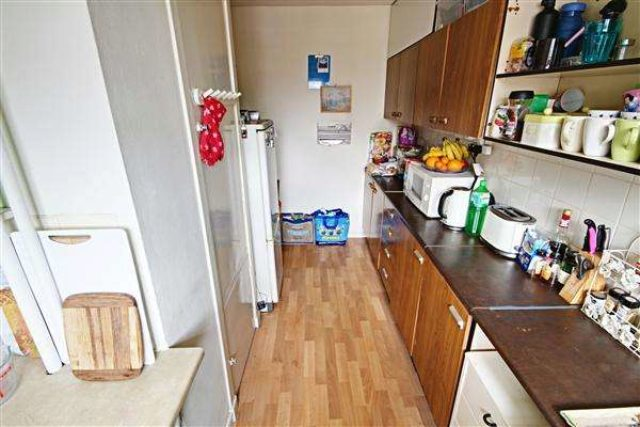 Image of 2 bedroom Apartment for sale in Broughton Road London W13 at Drayton Green, W13 8QN