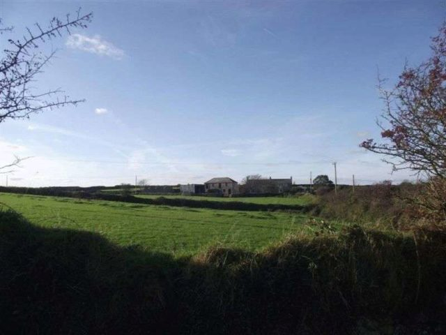 Image of 1 bedroom Semi-Detached house to rent in Carn Stithians Truro TR3 at Carn Stithians Truro, TR3 7AW