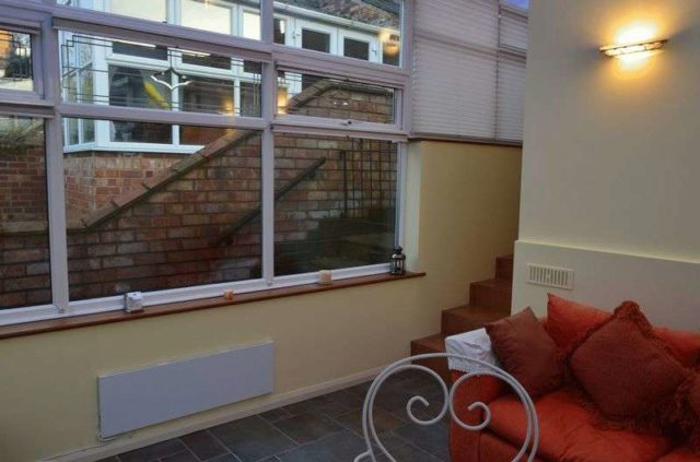 Image of 2 bedroom Terraced house to rent in Cecil Street Lincoln LN1 at Cecil Street  Lincoln, LN1 3AU