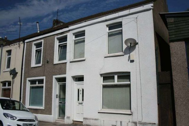 Image of 2 bedroom Terraced house to rent in Glynne Street Canton Cardiff CF11 at Glynne Street  Cardiff, CF11 9NS