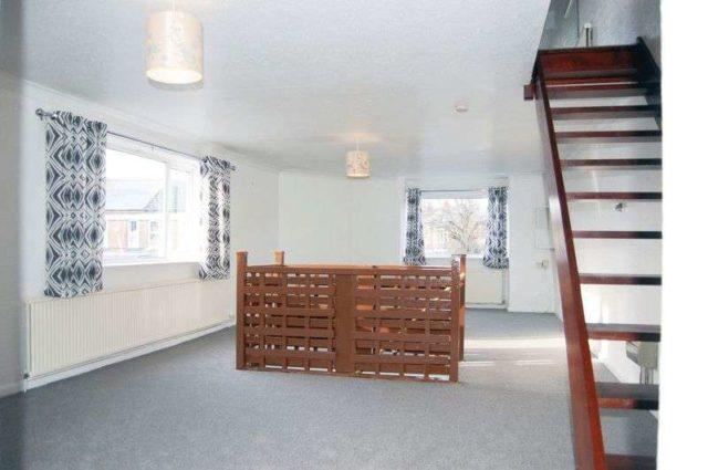 Image of 1 bedroom Flat to rent in Gravelly Lane Erdington Birmingham B23 at Gravelly Lane  Birmingham, B23 5SG
