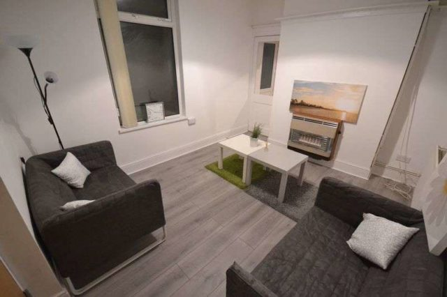 Image of 1 bedroom Property to rent in Norfolk Street Swansea SA1 at Norfolk Street  Swansea, SA1 6JQ