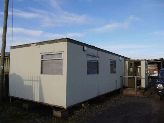Image of Property to rent in Badlesmere Faversham ME13 at Woodyard Badlesmere Faversham, ME13 0JX