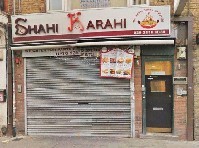 Image of Property to rent in Osborn Street London E1 at Osborne Street  London, E1 6TD