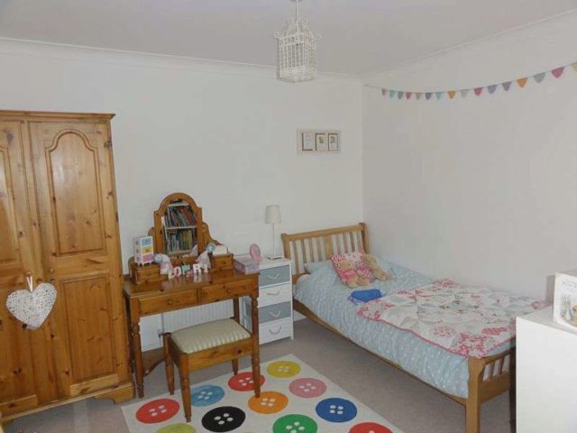 Image of 4 bedroom Detached house to rent in Parc Pencrug Llandeilo SA19 at Parc Pencrug  Llandeilo, SA19 6RZ