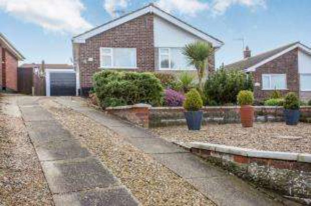 Image of 2 bedroom Bungalow for sale in Priory Close Beeston Regis Sheringham NR26 at Beeston Regis Sheringham Beeston Regis, NR26 8SL